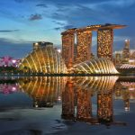 How to lower Australia tax by incorporating a Singapore Company